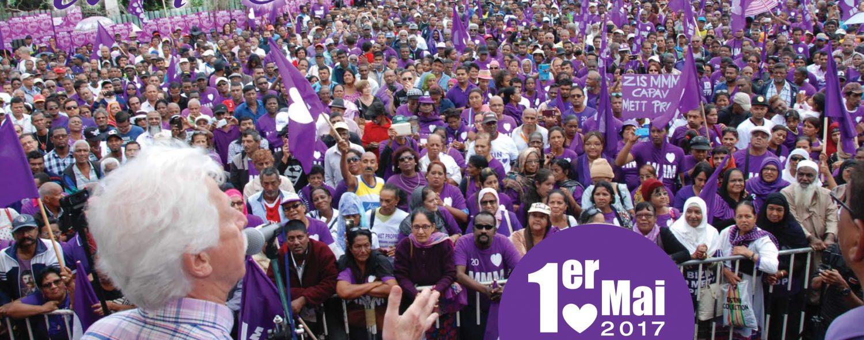 Mouvement Militant Mauricien - mmm.mu